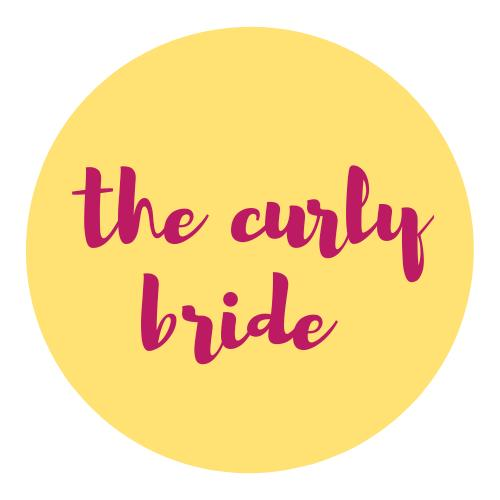avatar of The Curly Bride