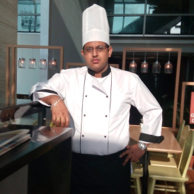 avatar of Chef Deshmukh
