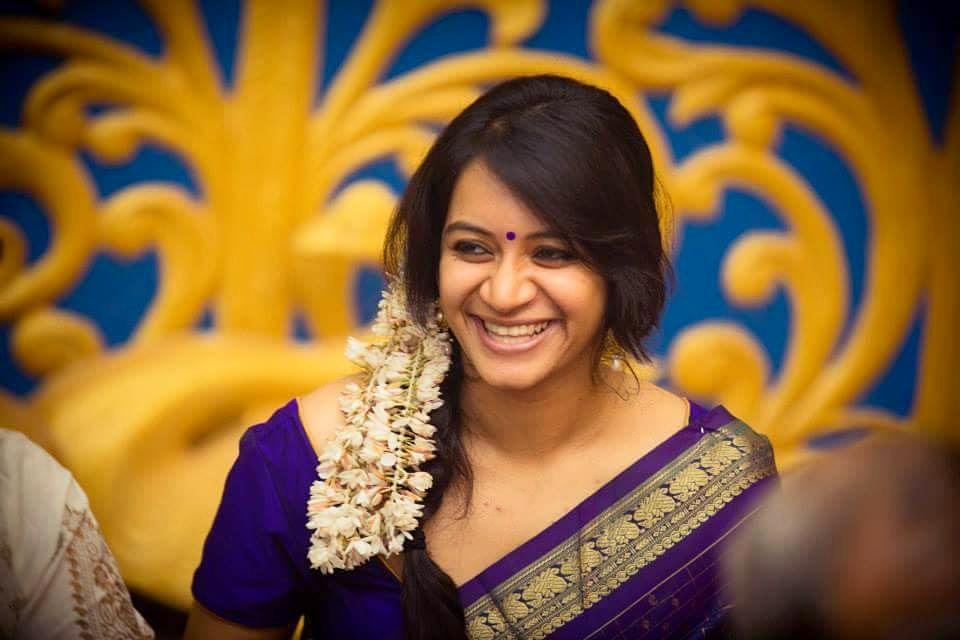 avatar of Shruti Menon