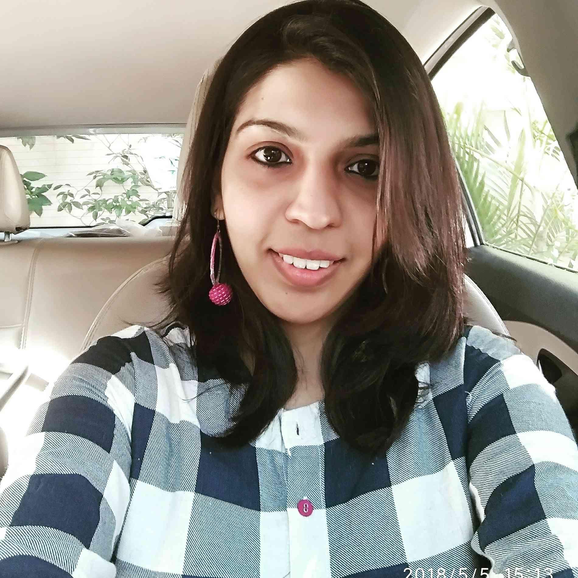 avatar of Mrinalini Sundar
