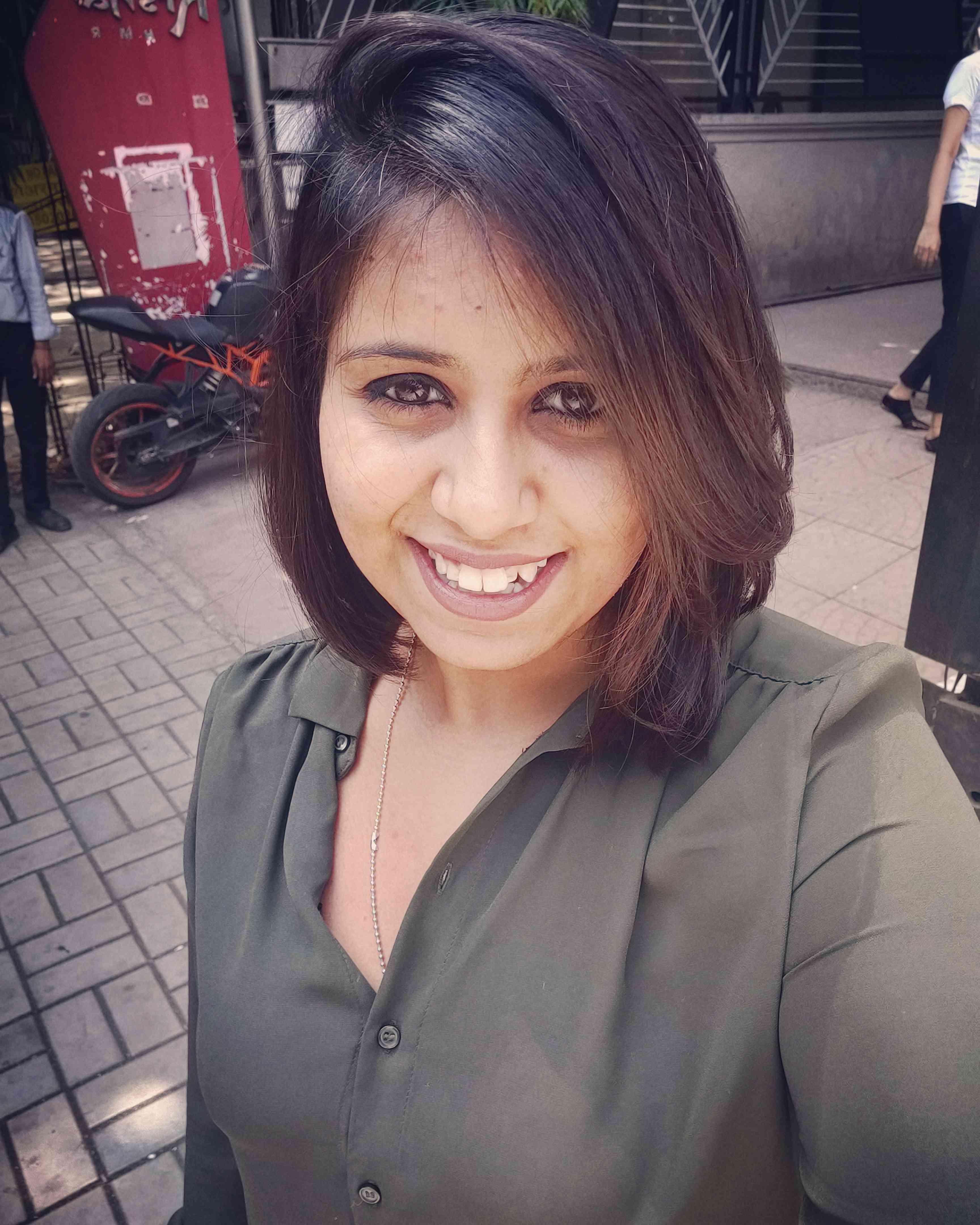 avatar of Priyanka dutta