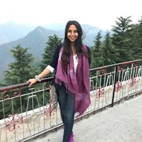 avatar of Bhavika Govil