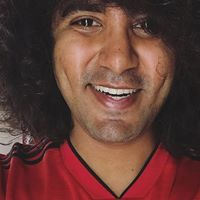 avatar of Sreepathy Paliath