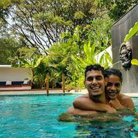 user-image Protima Tiwary