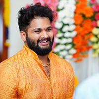 avatar of Karthik Satish