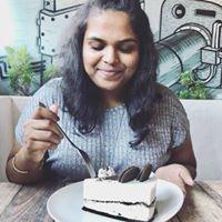avatar of Shreya Rao