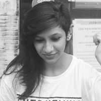 avatar of Vaishnavi Lotlikar
