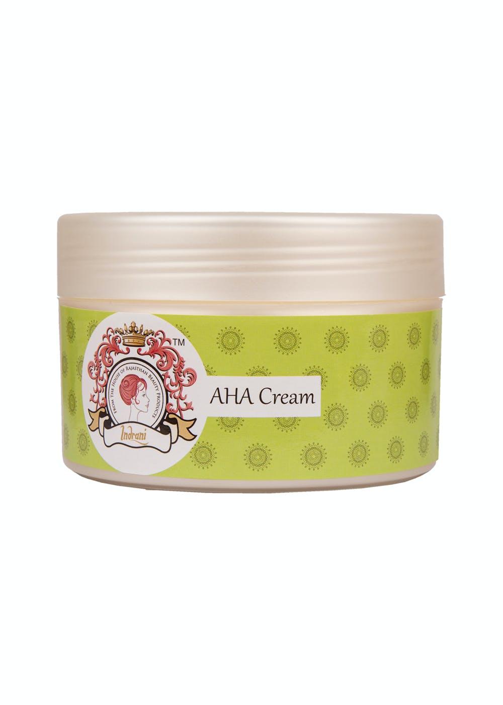 A.H.A Cream - 300gm
