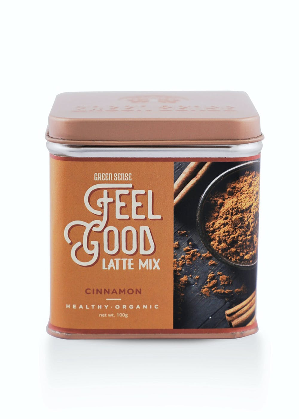 Feel Good Latte Mix - Cinnamon