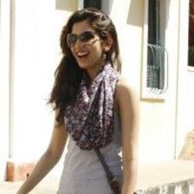 avatar of Suchita Salwan