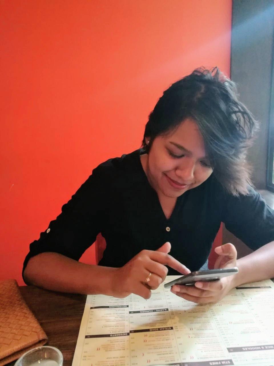 avatar of Mahananda Bohidar