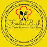 avatar of foodie bush