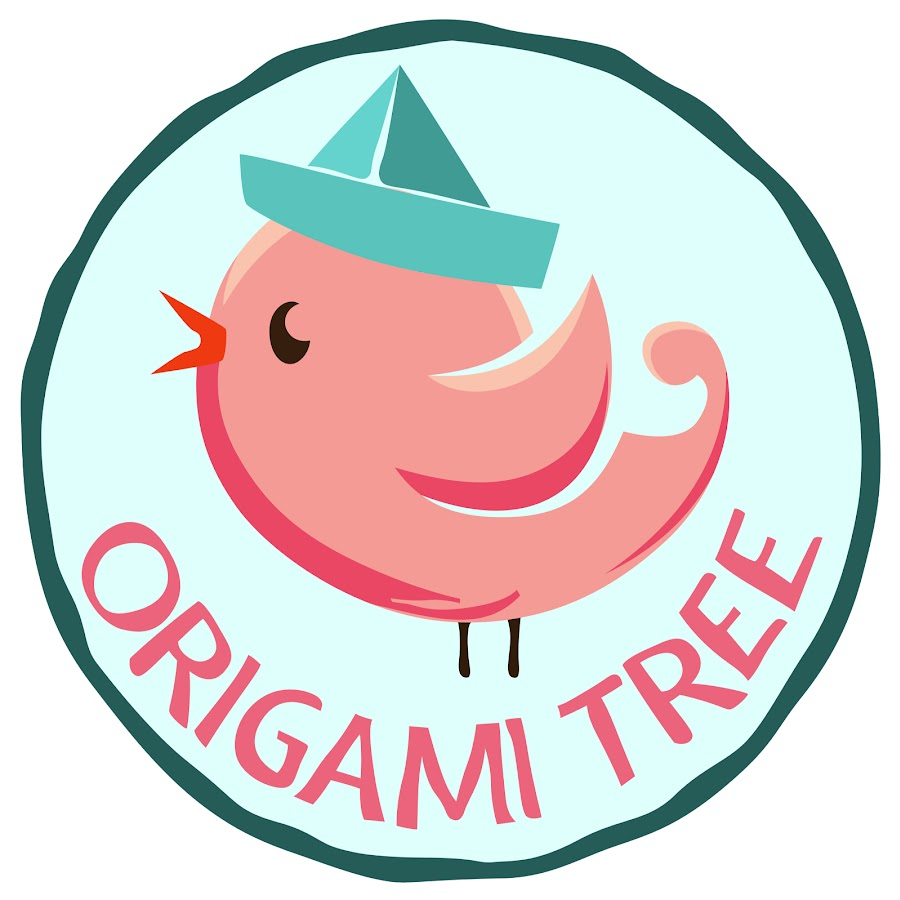 Jenny W. Chan - Origami Tree - YouTube